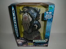 1998 Trendmasters Godzilla Bank & Empire State Building 31128 - As Is