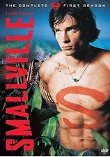 SMALLVILLE SEASON ONE + SUPERMAN RETURNS * DVD