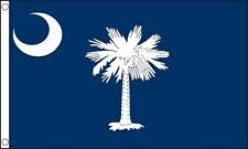 South Carolina State United States of America USA 5'x3' Flag