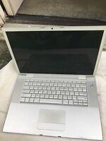 "Apple MacBook Pro A122615.4"" Laptop  2GB RAM, Not Working"