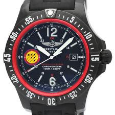 BREITLING Colt Skyracer Patrouille Suisse Quartz Mens Watch X74320 BF516871