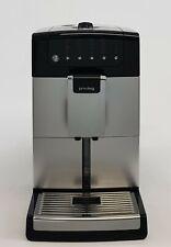 Kaffeemaschine Kaffeevollautomat Kaffeeautomat Silber Privileg 708045, VVG