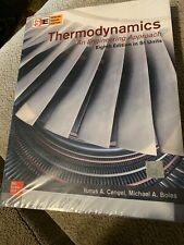 Thermodynamics An Engineering Approach Eighth Edition