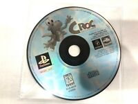 Croc: Legend of the Gobbos (Sony PlayStation 1 PS1) *BLACK LABEL DISC ONLY*