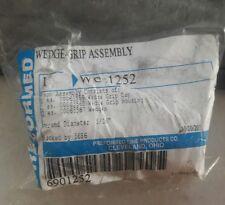 "Prefomed ~ Wg-1252 ~ 5/16"" Dead-End Wedge Grip Assembly"
