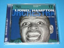 Lionel Hampton / Mustermesse Basel 1953 (Swiss Radio Days Jazz Series, 17) - CD