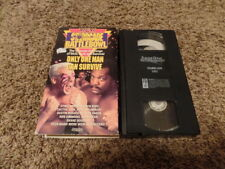 wcw STARRCADE 1992 BATTLEBOWL vhs wrestling