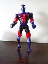 "MARVEL SPIDERMAN 2000 10.5"" Black Purple Red Variant Action Figure Toy"