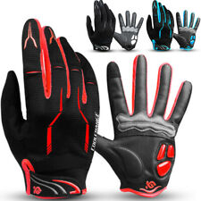 Thermal Full Finger Winter Warm Gloves Touch Screen Anti-Skid Bicycle Outdoor