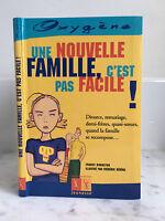 Una Nuovo Famiglia C Non Facile! Della Martinière Jeunesse 2001