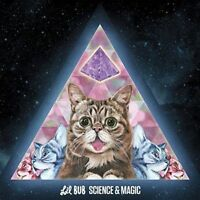Lil Bub - Science & Magic: A Soundtrack to the Universe (NEW CD)
