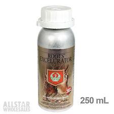 House & Garden Roots Excelurator Silver 250mL Nutrient Additive Stimulator Grow