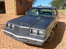 Chrysler Dodge 400 Sports coupe excellent condition.