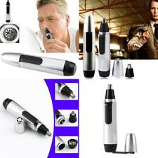Electric Nose Ear Face Hair Trimmer Eyebrow Shaver Clipper Removal Trimmer
