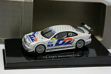 Auto Art 1/43 - Mercedes CLK AMG D2 DTM