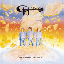 The Groundhogs ‎– Back Against The Wall CD NEW