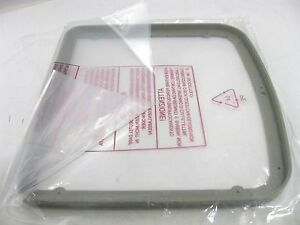 "TRIM RING ONLY Audiovox MTG SHALE TAN f/ AVXMTG10UA 10"" LED DVD OEM 17201130"