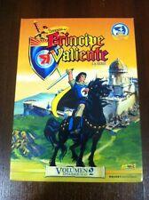 LA LEYENDA DEL PRINCIPE VALIENTE VOL 2 - 4 DVD - CAPS 34 A 65 - 32 CAPS -716 MIN