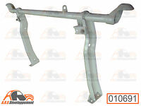 Barre de phares grise de citroen 2cv AM - 10691 -