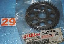 pignon de vilebrequin Yamaha YFS 200 BLASTER DT 125 R X RE TDR 125 10V-11536-01