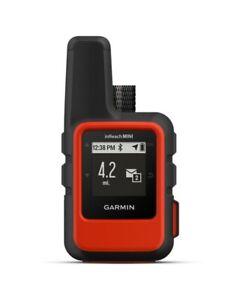 Garmin Inreach Mini Orange Communicateur Satellite GPS / Iridium