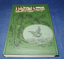 Wild und Hund Reprint Jahrgang 1898 Paul Parey