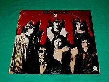 "BLOODROCK ""2"" Nice VG+ LP : Capitol ST-491 @ 1970 Classic HARD ROCK"