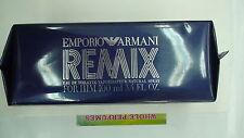 EMPORIO REMIX ARMANI MEN HIM 3.3/ 3.4 OZ/100 ML EAU DE TOILETTE EDT SPRAY NIB