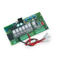 Came za4 pcb control board pour portes automatiques