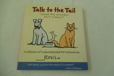 Talk To The Tail New Book By Gift Books From Hallmark Free Shipping