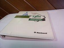 Vintage Service Manual 1997 ROCKWELL GPS SMART FARMING DEALER PACKAGE