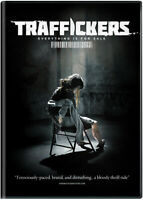 Traffickers DVD