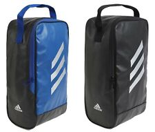 Adidas PUCOATING Shoes Bags Black Blue Sports Bag Training Casual Sacks DU9674