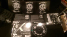 MOTORHEAD - ENGLAND 1978 ( RoundHouse) CD Super Digi Bastards Only Banger Fan