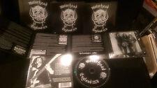 MOTORHEAD - ENGLAND 1978 ( RoundHouse) CD Super Digi Bastards Only Banger Fan