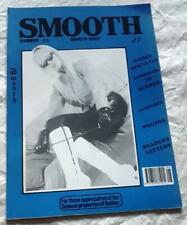 Smooth Magazine From Swish Publications No 96  Latex & Leather Fashion Magazine