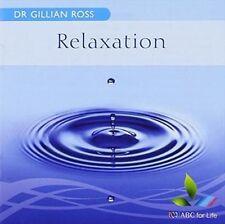 Relaxation 2012 Dr Gillian Ross CD