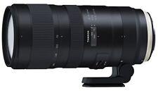 Tamron SP 70-200mm F/2.8 di VC USD G2 pour Canon