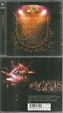 M - MATHIEU CHEDID : LE TOUR DE M en CONCERT LIVE ( 2 CD ) COMME NEUF - LIKE NEW