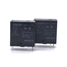 Omron G5PA-1 9VDC Power Relay 5A 250VAC 4 Pins