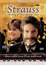 Strauss: The King of Three Quarter Time Composers Specials Series 000320407