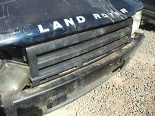 LANDROVER DISCOVERY GRILLE 04/94-02/99 10TH LETTER OF VIN M-W 94 95 96 97 98 99