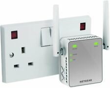 Wifi Booster Wireless Range Extended Internet Signal Enhancer from NETGEAR