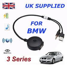 BMW Bluetooth Streamer USB Adapter usb & aux Fits bmw 3