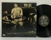 Fat Joe – Jealous One's Envy LP 1995 US ORIG Relativity Rap Hip Hop D.I.T.C.