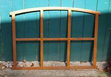 Großes Gussfenster Stallfenster Fenster Bogen Spiegel