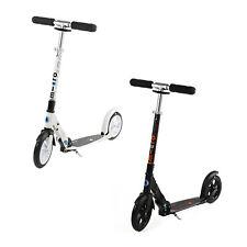 Micro Scooter Cityroller Roller Tretroller Erwachsene Cityscooter