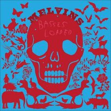 Melvins - Basses Loaded (NEW CD)