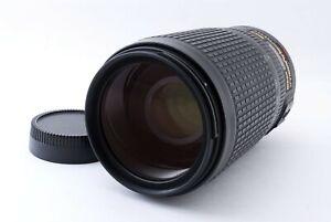 Nikon AF-S ZOOM-NIKKOR 70-300mm F4.5-5.6G ED VR From JAPAN [ Near Mint ] 858531