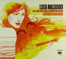 CD - Lisa Nilsson - Sambou Sambou - #A3700 - RAR